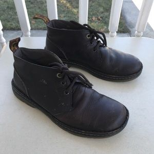 Dr Martens SUSSEX Chukka Leather  Ankle Boots 11M
